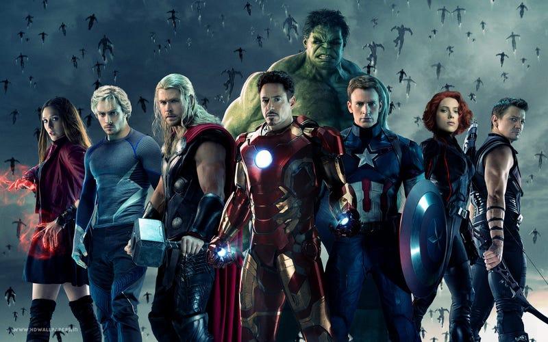 Qué podemos esperar de la próxima fase de películas de Marvel