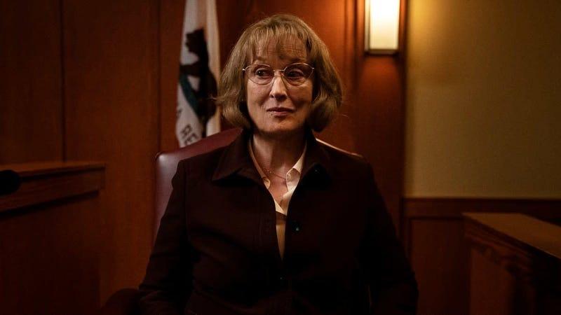 Big Little Lies Season 2 Finale Recap: No Meryl Streep Murders