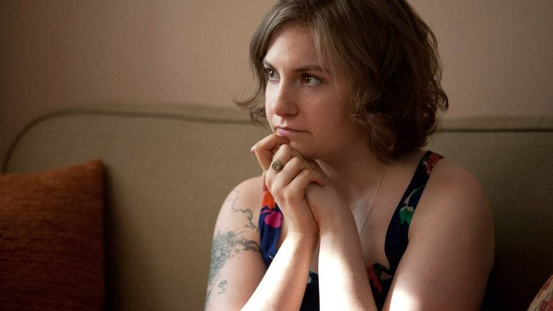 Illustration for article titled Lena Dunham is writing a four-part Archie Comics story