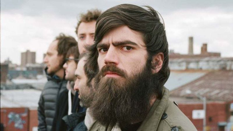 Illustration for article titled Titus Andronicus extends spring tour, adds dates with La Sera