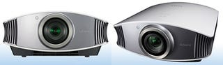 Illustration for article titled Sony VPL-VW40 Projector Brings Sony 1080p Down to Sub-$3K