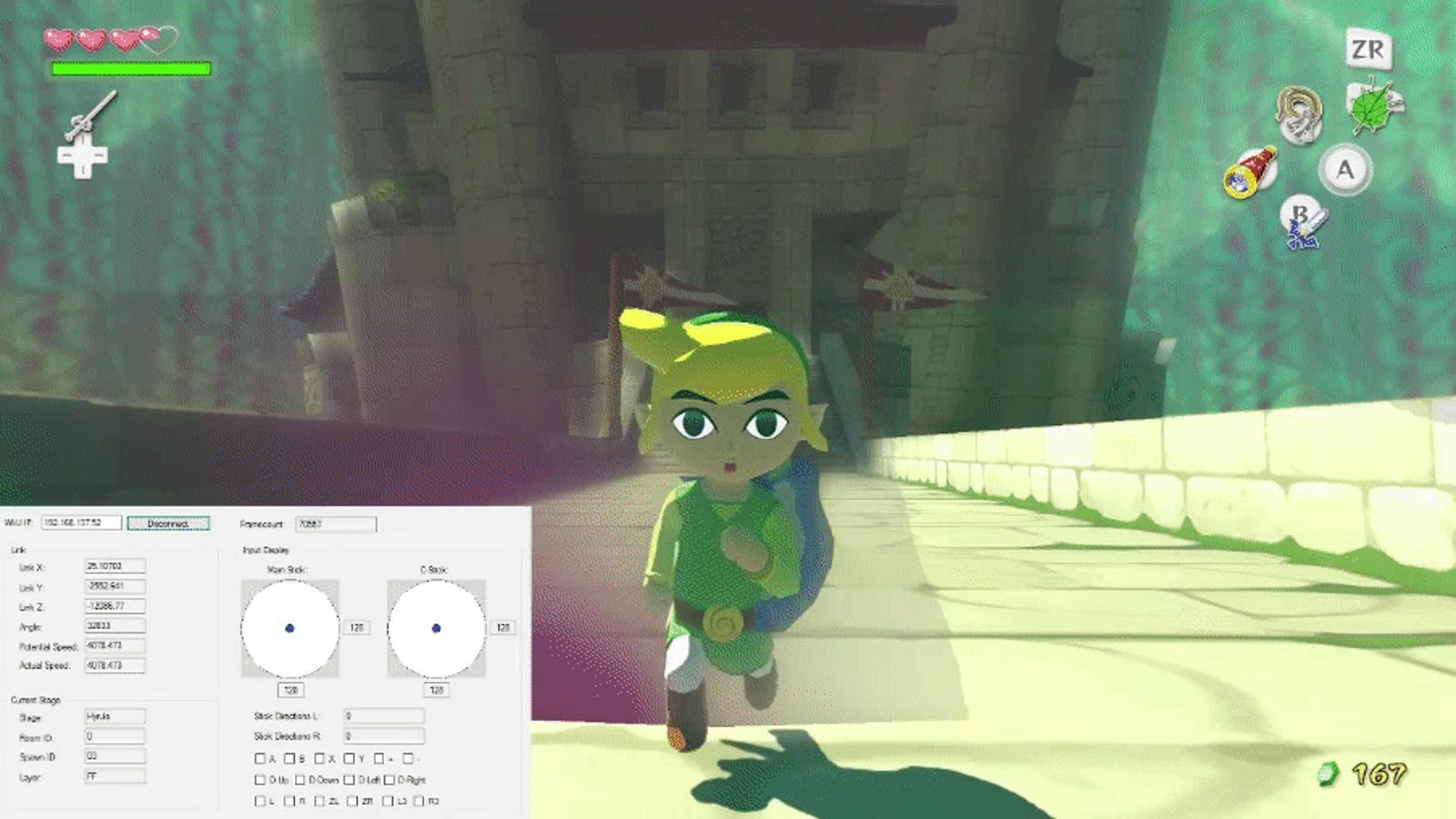 One Glitch Just Completely Changed Wind Waker HD Speedrunning