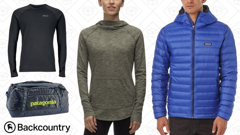 Up to 30% off select items | Backcountry