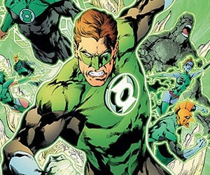 Illustration for article titled And The Movie Green Lantern Is...