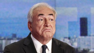 Illustration for article titled Strauss-Kahn Claims He Has Diplomatic Immunity, Seek Civil Suit Dismissal