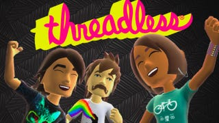 Illustration for article titled Threadless Shirts, Now Available for Your Xbox Avatars