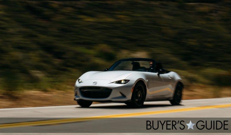 Mazda Mx 5 Miata The Ultimate Buyer S Guide