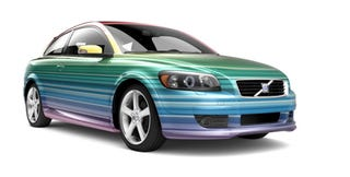 Illustration for article titled Is Your Volvo C30 Lacking That Certain Feminine Quality?