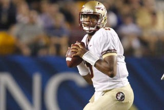 Illustration for article titled Florida State Will Probably Cover A 57.5 Point Spread Against Idaho