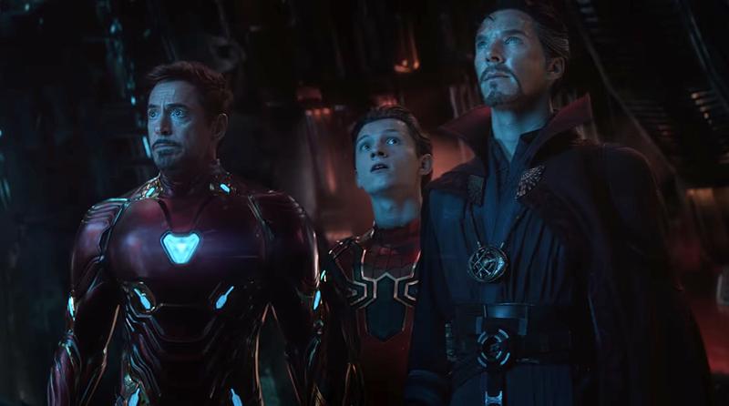 Illustration for article titled El tráiler de Avengers 4 sigue sin aparecer y ni siquiera sabemos su título: esto es lo que dicen sus directores