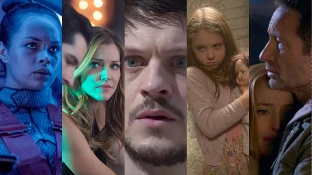 All the Genre TV Shows Not Moving Forward Next Season, and the People Trying to Save Them