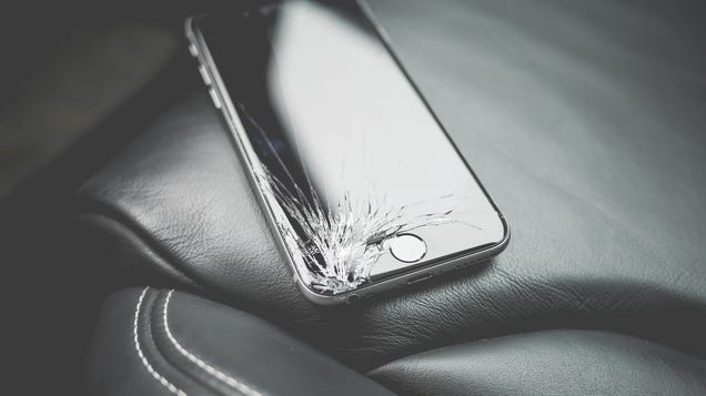 Get Apple to Repair Your iPhone, Even With a Third-Party Battery