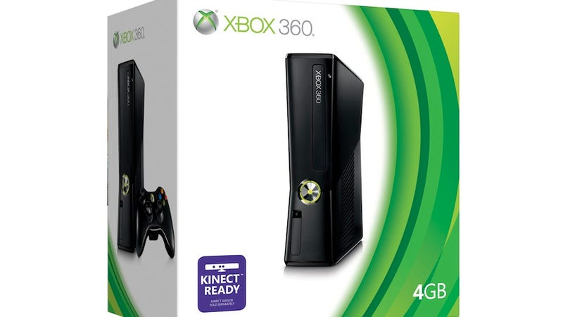 Illustration for article titled Report: Microsoft Might Launch $99 Xbox 360 With Monthly Payment Plan [UPDATE]