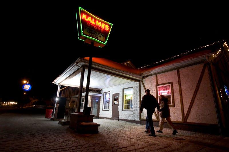 Illustration for article titled The Best Gas Station Restaurants