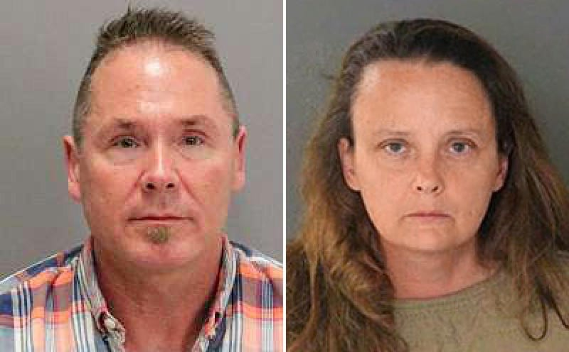 Michael Keller (San Jose, Calif., Police Department); Gail Burnworth (Pierce County, Wash., Jail)
