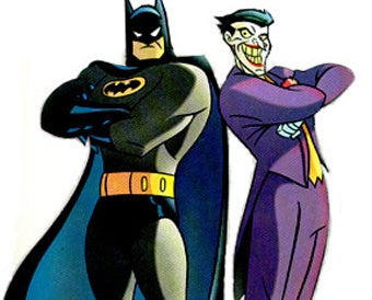 Illustration for article titled Mark Hamill And Kevin Conroy Give Voice To DC Universe Online