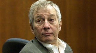 Illustration for article titled Texas Judge: Robert Durst Left a Cat Head on My Doorstep