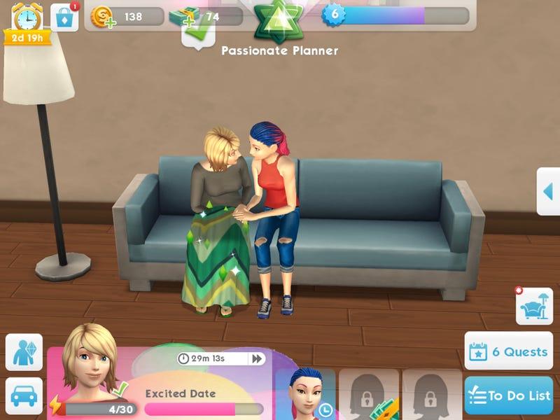 Miten rakentaa 2 dating suhteita Sims Freeplay