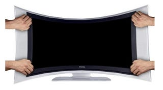 Illustration for article titled Are Extra-Widescreen 2.35:1 TVs the Future?