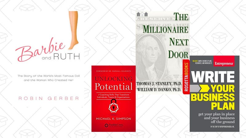 Business and Money Kindle Books | $1 - $5 | Amazon