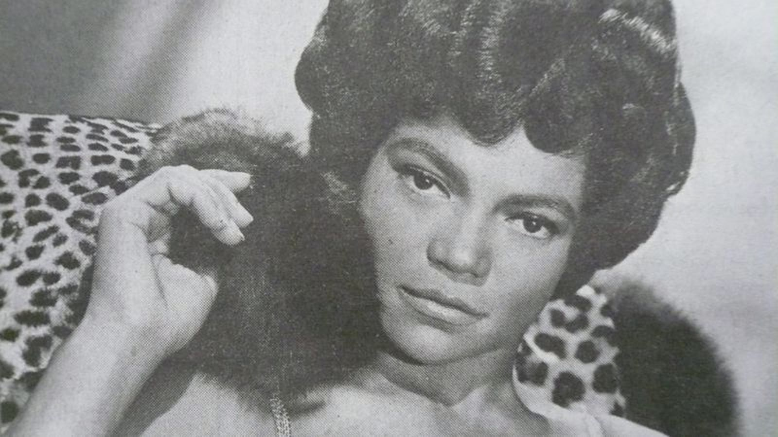 "Eartha Kitt\'s ""Santa Baby"" was perfect, then Madonna got a hold of it"