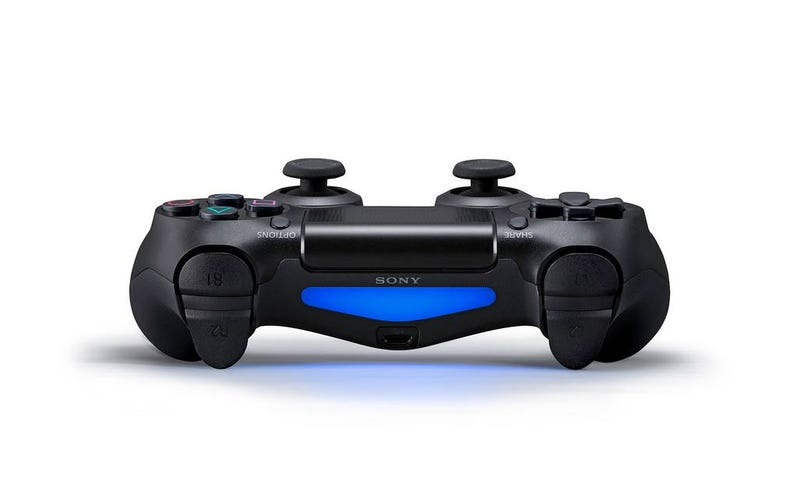 Illustration for article titled Sony confirma que todos los juegos de la PS4 se podrán descargar online