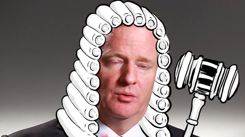 Illustration for article titled Taste Roger Goodell's Wrath With Our NFL Punishment Generator