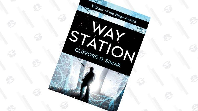 Way Station [Kindle] | $2 | Amazon