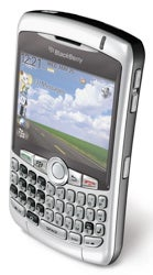 Illustration for article titled BlackBerry Curve Review Roundup