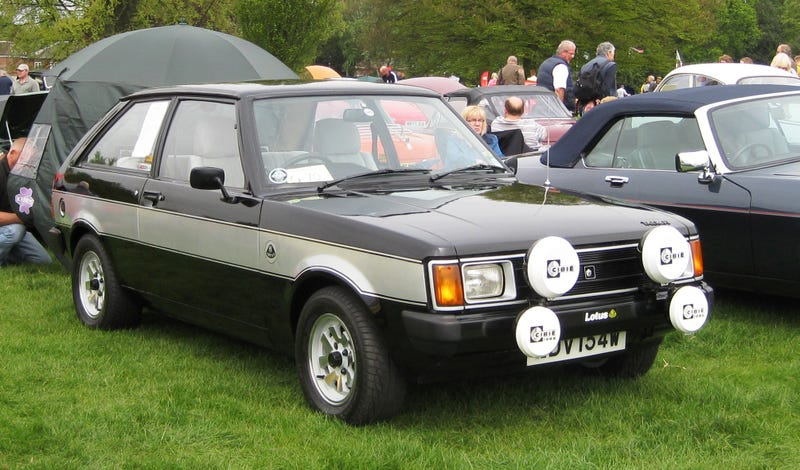 Illustration for article titled The Talbot Sunbeam Lotus is the best car ever made.