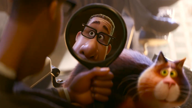 Soul Feels Like Pixar s First Black Movie Made With White People in Mind