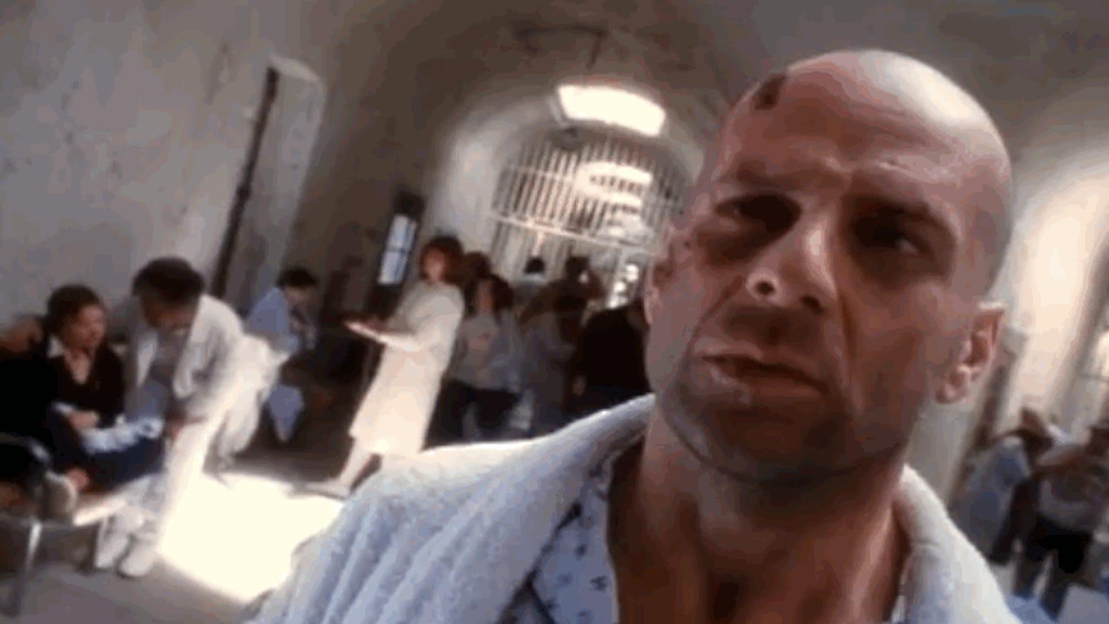 20 años de 12 Monos, el viaje a la locura de Terry Gilliam