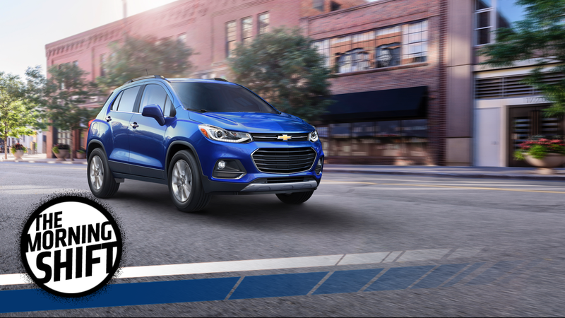Image via Chevrolet