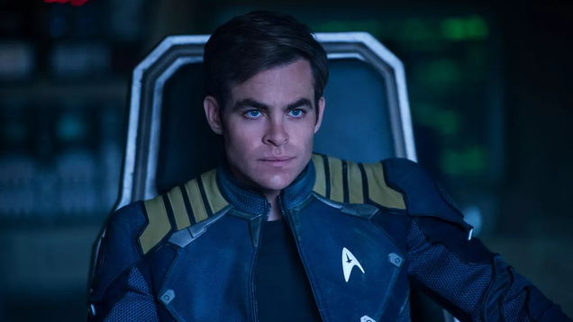 Paramount s New President Is Trying to Figure Out What to Do About the Star Trek Movies