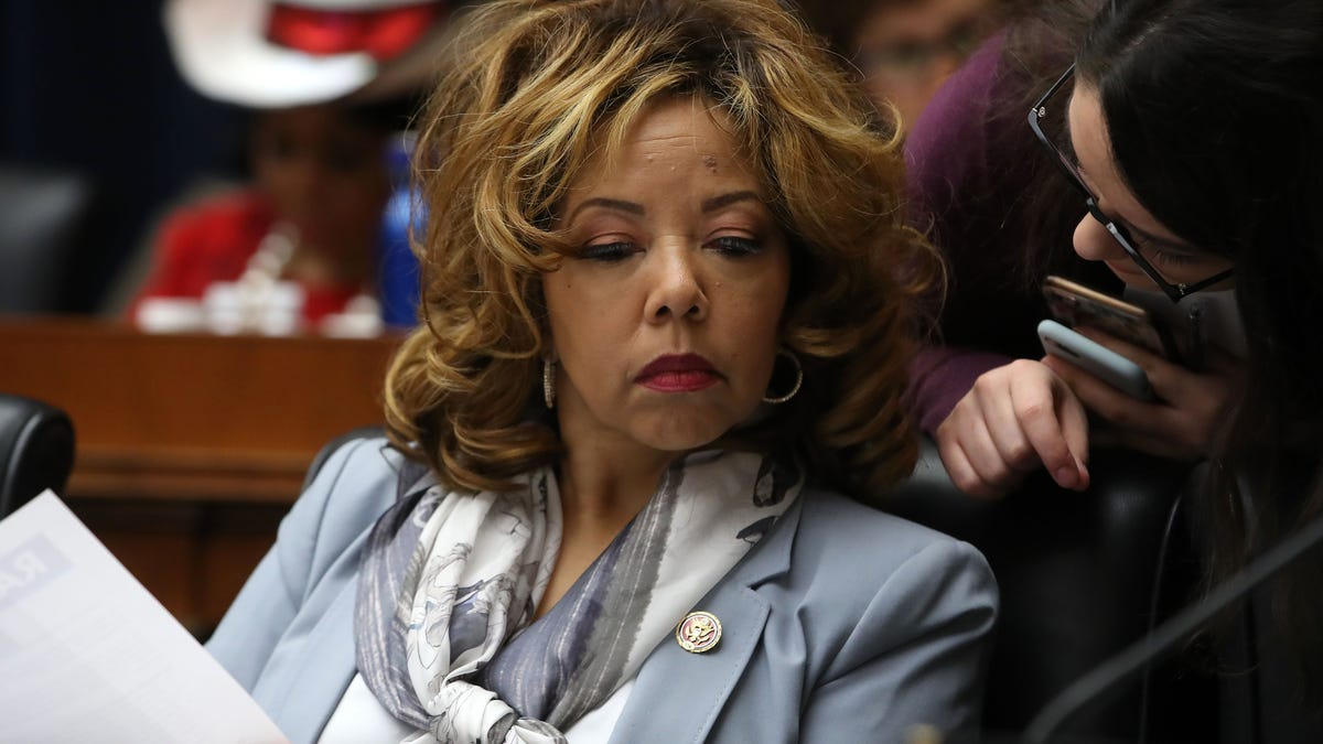 New NRA President Claims Black Privilege Is the Reason Rep. Lucy McBath Won Her 2018 Election