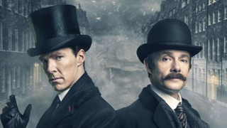 Illustration for article titled That Victorian SherlockSpecial Gets A Title and Air Date!