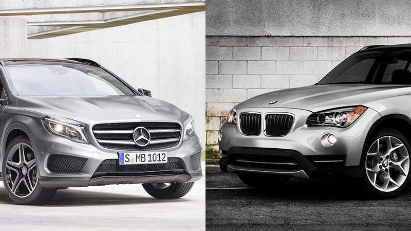 Mercedes And Bmw Are Tricking People Into Buying Station Wagons