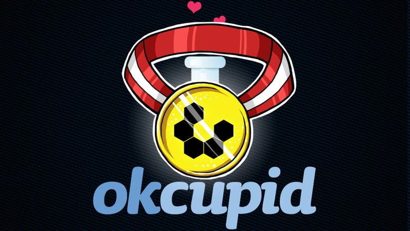 Illustration for article titled Most Popular Online Dating Site: OkCupid