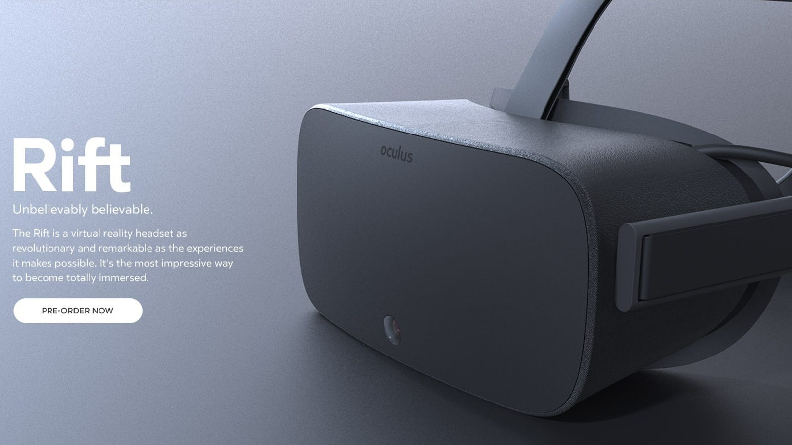 975e4c7a509d Giant Leak Shows Us How The Final Oculus Rift Looked in 2014