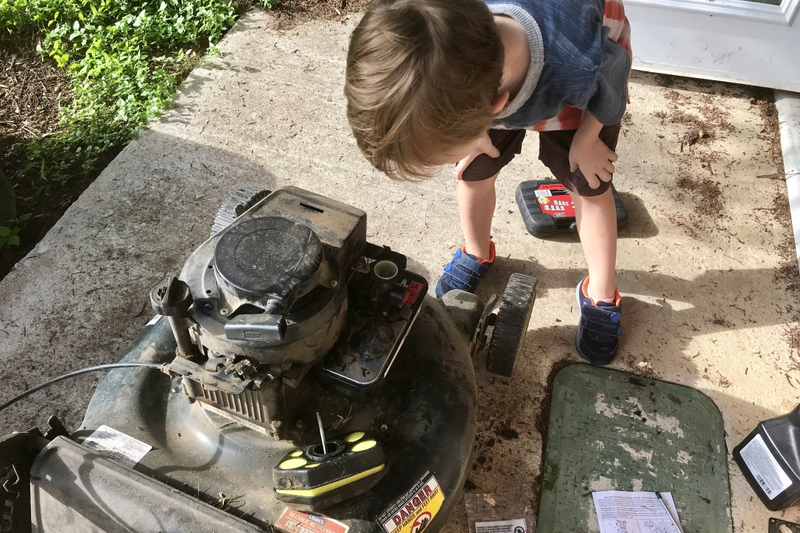Illustration for article titled C/S: Carburetor Inspection Requested