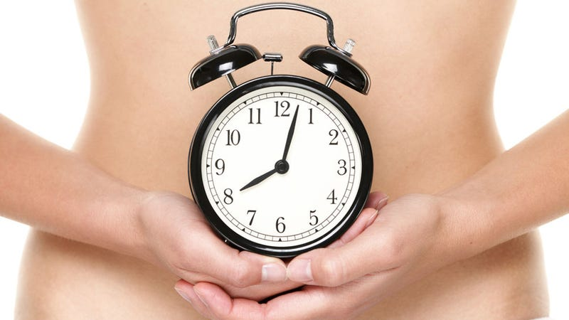 Illustration for article titled New Study Suggests Biological-Clock Frenzy Is Bullshit