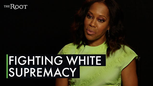 She's Our Hero: In HBO's Watchmen, Regina King Kicks White Supremacist Ass