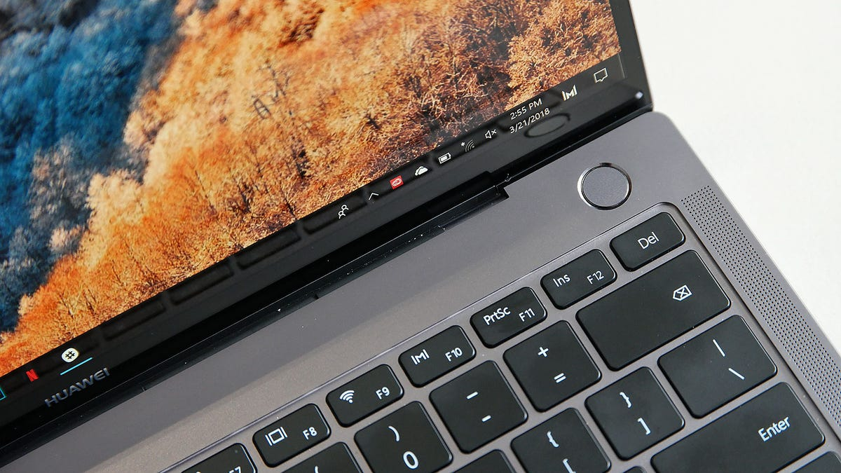 Huawei Matebook X Pro Review: The MacBook People Wish Apple Would Make