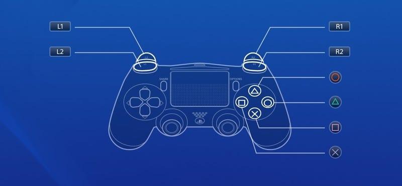Illustration for article titled Ya puedes personalizar los botones del mando de PS4, te explicamos cómo