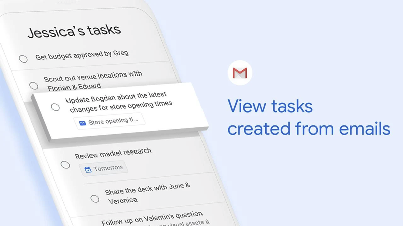 Illustration for article titled Google Tasks Is a Barebones (But Effective) To-Do App That Makes Gmail More Useful