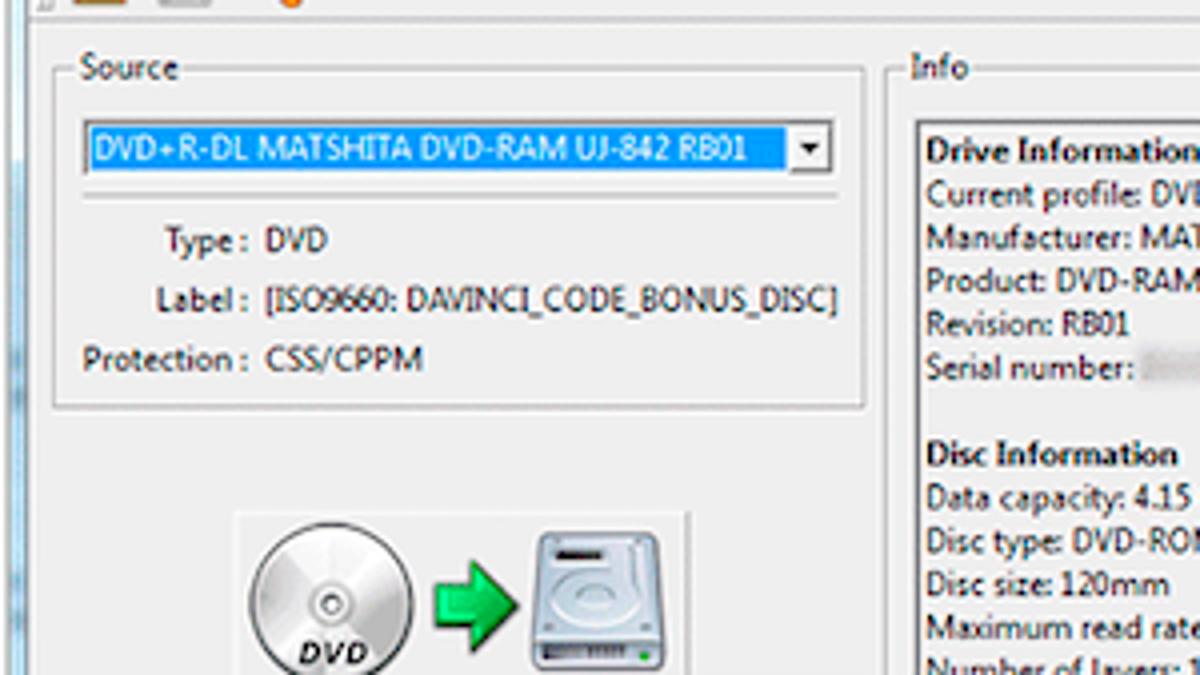 power dvd rip studio registration key