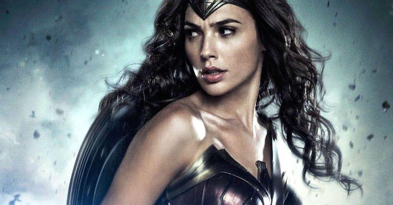 Illustration for article titled La película de Wonder Womanpor primera vez llevará a la heroína a la Primera Guerra Mundial