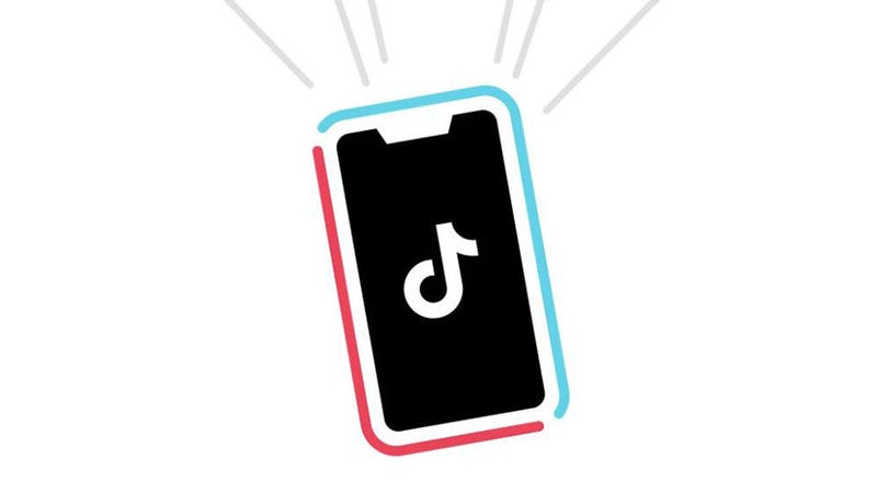 Illustration for article titled TikTok Owner ByteDance Is Getting Into the Phone Biz [Updated]