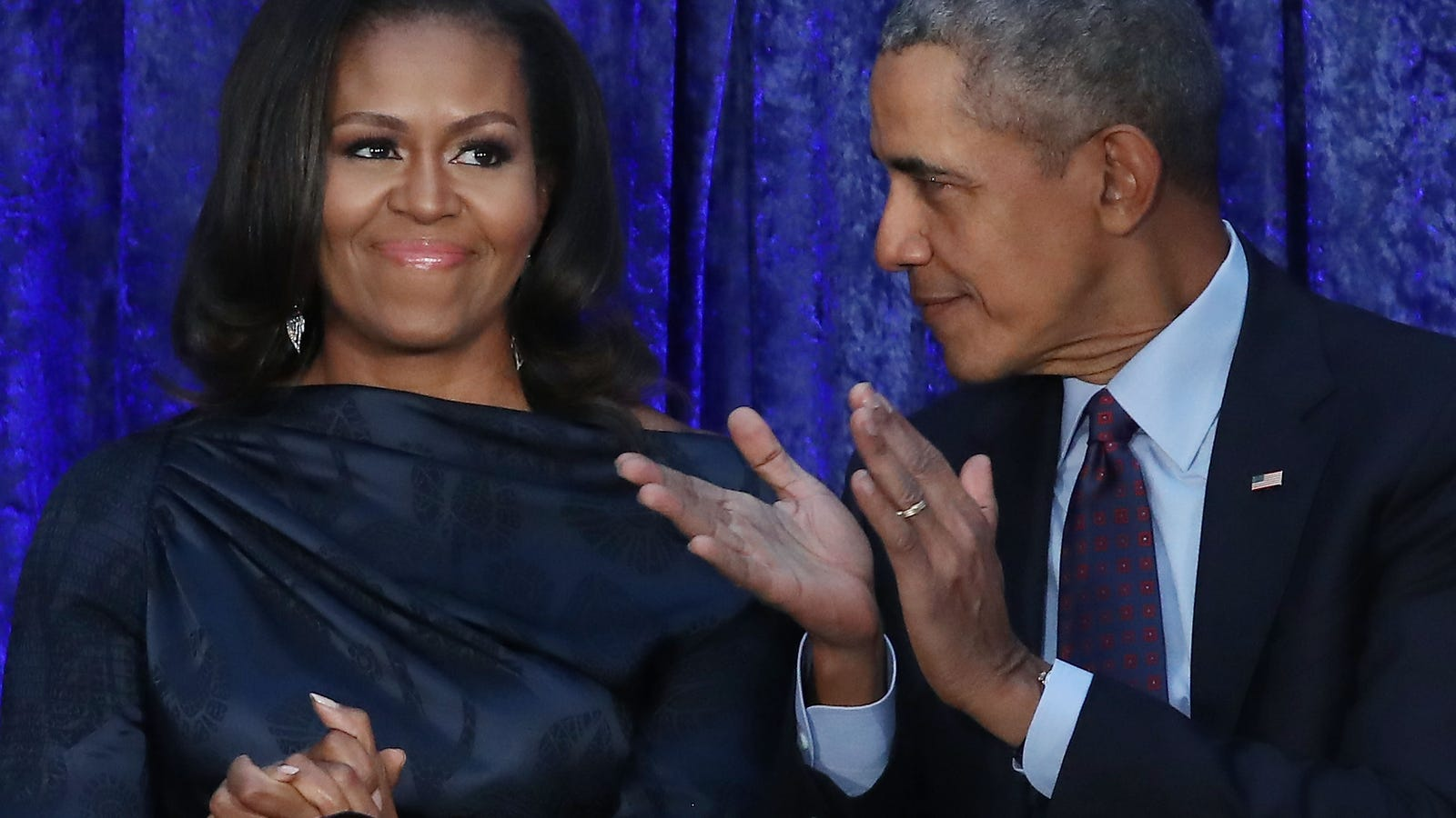 The Obamas Are Coming to Netflix, so You Can Forget About That ...