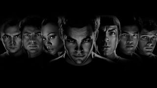 Illustration for article titled The new Star Trek movie may have a title, but what does it mean?